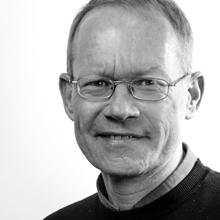 Jørgen Holck Jensen