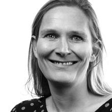 Louise Sjøgren Jensen