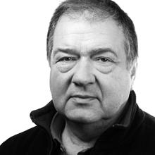 Svend Ove Hougaard Jørgensen