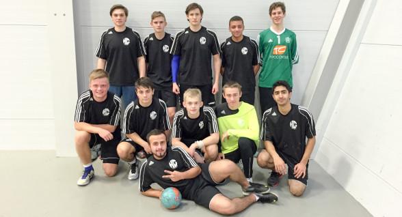 Drengehåndbold 2015