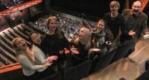 Besøg i Operahuset